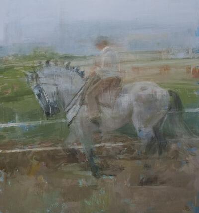 Joseph Adolphe, 'Passing time no. 2', 2020