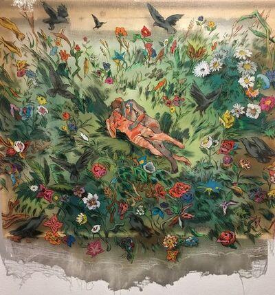 Andrew Lemay Cox, 'Love Nest', 2017