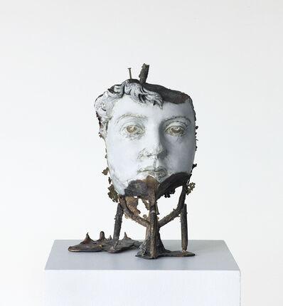Cecilia Edefalk, 'Mask', 2008