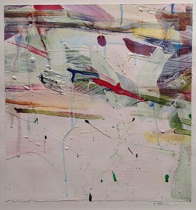 Barbara Straussberg, 'Wissahickon 5', 2018