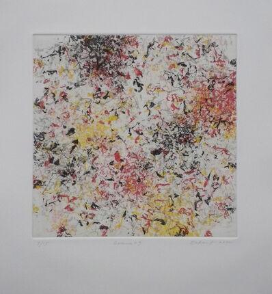 Charles Eckart, 'Gamma x 3', 2000