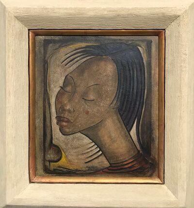 Angel Botello, 'Untitled ', ca. 1950