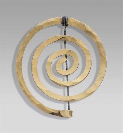 Alexander Calder, 'Brooch'