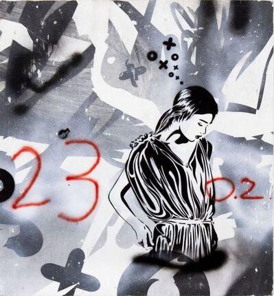 XOOOOX, 'Nr. 23', 2015
