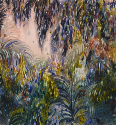Alexia Vogel, 'Jungle Glow', 2019