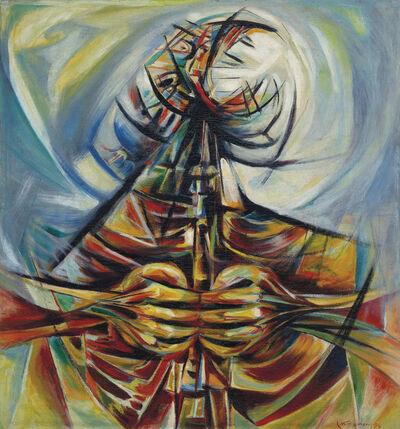 Eduardo Kingman, 'Yo, el prójimo', 1959