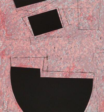 Yoshishige Furukawa, 'Poetry VII and Poetry VIII', 1999