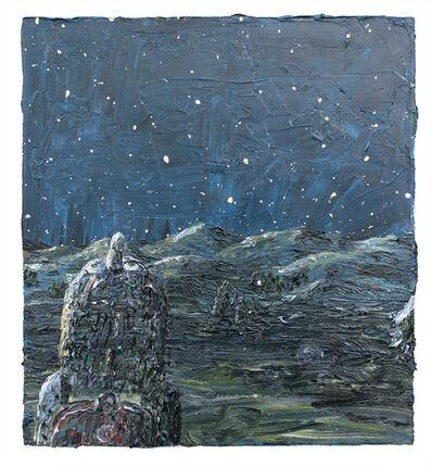 Joakim Ojanen, 'Looking at stars', 2014-2015