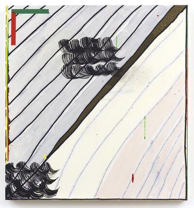 Allison Miller, 'Head/Edge', 2014