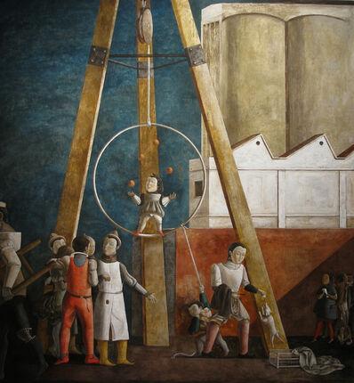 Xiao Guo Hui, 'Street Circus ', 2010