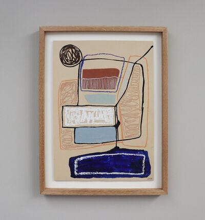Laurence Leenaert, 'Rue Meslay, Le 31 - No.6', 2020