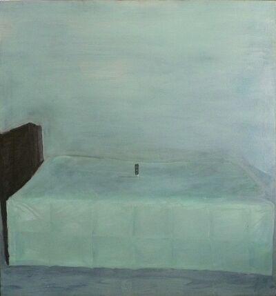 Jose Manuel Mesias, 'Afraid of Knifes', 2010-2014