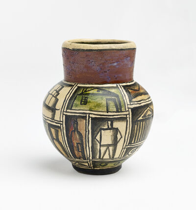 Manuel Pailós, 'Ceramica (Ceramic)'
