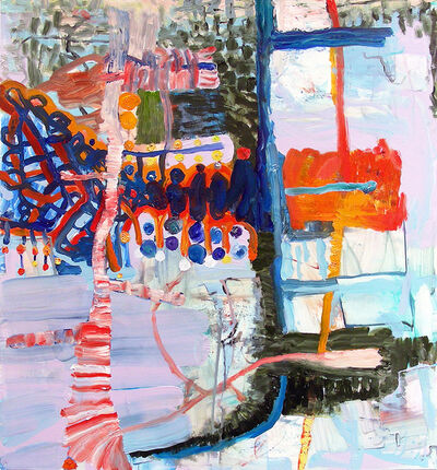 Jeanne Tremel, 'April 15th', 2013