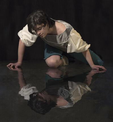 E2 - KLEINVELD & JULIEN, 'Ode to Caravaggio's Narcissus', 2018