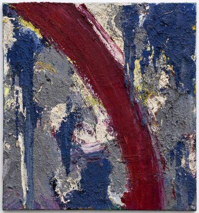 Otto Zitko, 'Ohne Titel ', 1985