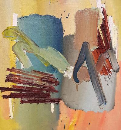 Scott Everingham, 'Subtle Bodies 6', 2018