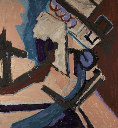 Judith Godwin, 'Beating Time', 1984