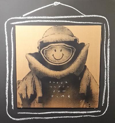 L.E.T., 'Super Happy Fun Time', 2014