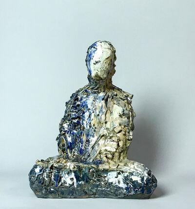 Wanxin Zhang, 'Meditation Series V', 2018