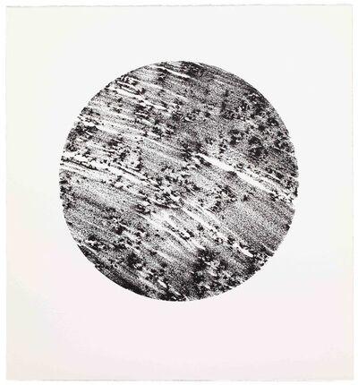 Richard Long, 'Rock Drawings', 1994