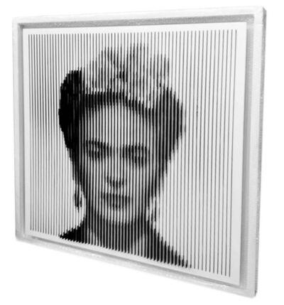 Pablo Tamayo, 'Frida Kahlo ', 2016