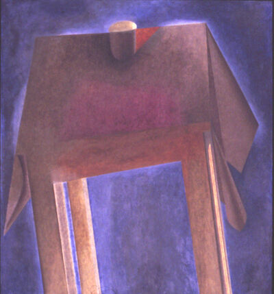 Joseph Ablow, 'Vigil'