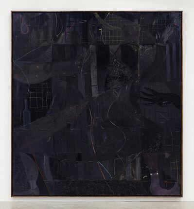 Volker Hüller, 'Rauch in den Augen', 2012