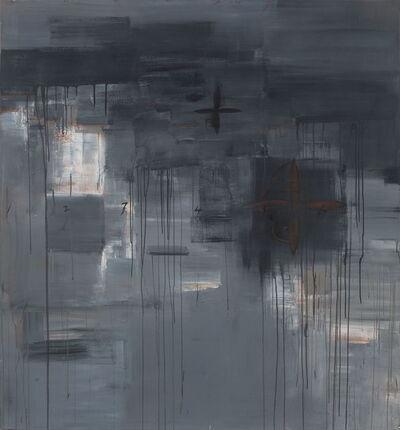 Liu Jian 劉堅, 'Abandoned C i t y 1 遗忘的城市 1', 2002