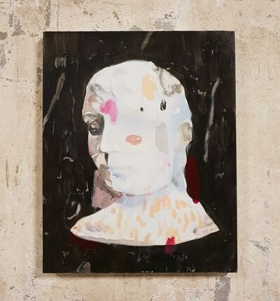 Lou Ros, 'Rodin 2', 2018