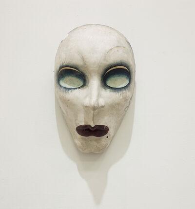 Sawako Goda, 'Mask', Unknown