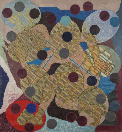Paul Neagu, 'Anthropocosmos', 1973-1981