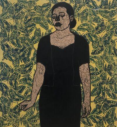 Ephrem Solomon, 'Recycling Series 06', 2018