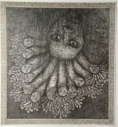 William Cummins, 'Medusa', 2002