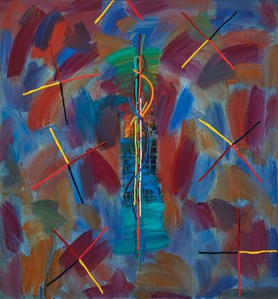 David Bolduc, 'Tonka', 1981