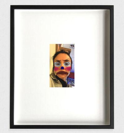 Ketuta Alexi-Meskhishvili, 'Clown tears', 2020
