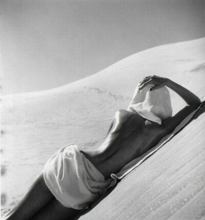 Louise Dahl-Wolfe, 'California Desert', ca. 1948