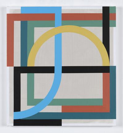 Christian Nguyen, 'Fresh Sails', 2020