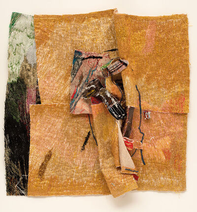 Alice Kettle, 'Incubus', 2011