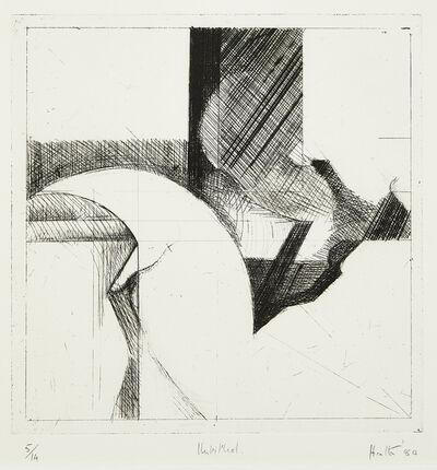 Adrian Heath, 'Untitled', 1984