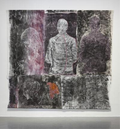 Idun Baltzersen, 'Kråka / Crow', 2018