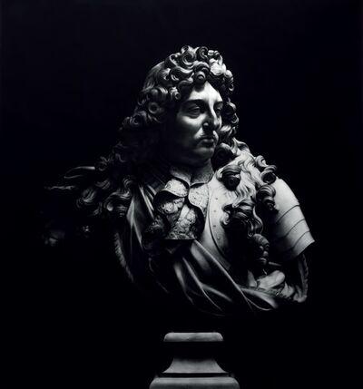 Kepa Garraza, 'Louis XIV', 2018