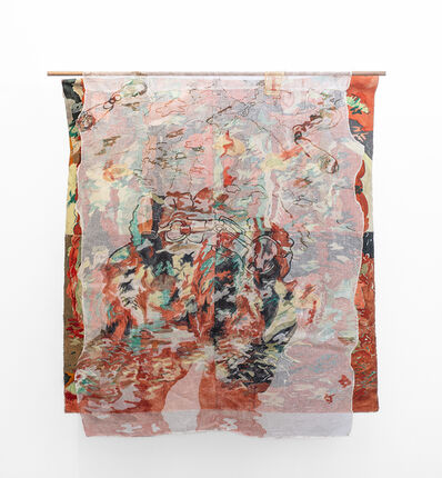 Jeanne Gaigher, 'Conditions of the Day I', 2019