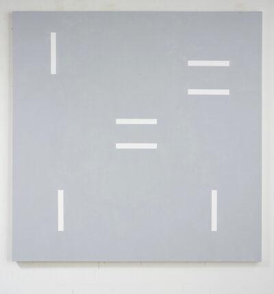 Edith Baumann, 'Jazz Notes #69', 2012