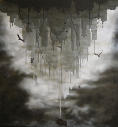 Brian Mashburn, 'Damacles'