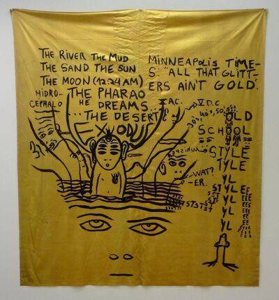 Cabelo, 'Untitled', 2010