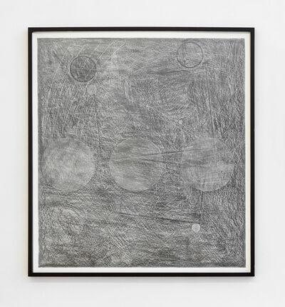 Andreas Werner, 'Raumroute N° VII', 2019