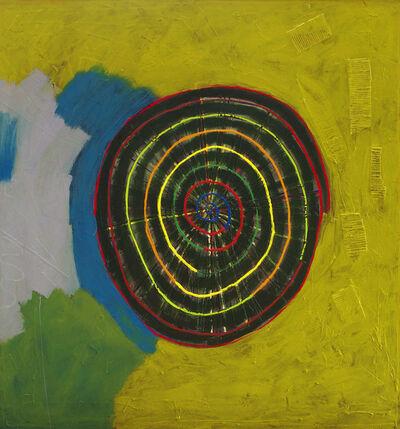 David Bolduc, 'Reggae', 1981