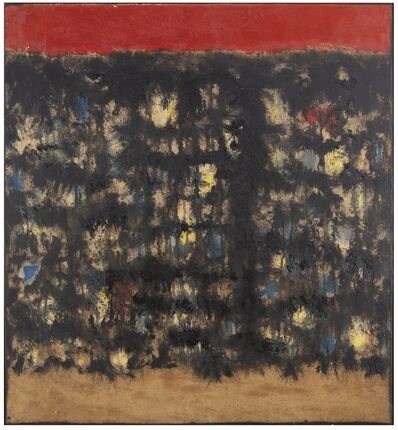 Michael Chow aka Zhou Yinghua, 'Untitled ', 1958-1962