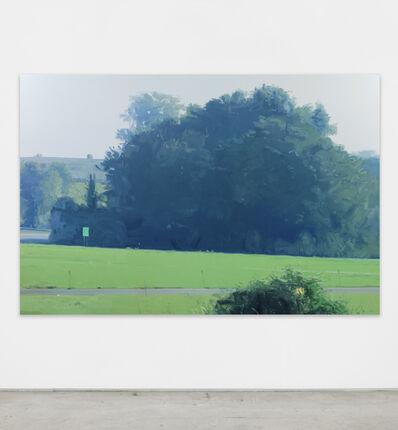 Nathaniel Robinson, 'Untitled', 2019